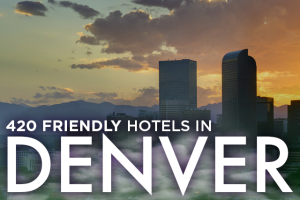 420 Friendly Hotels in Denver
