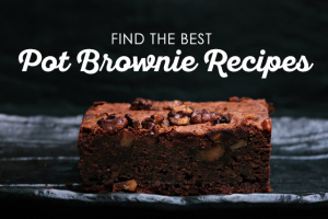 weed brownie recipes