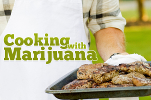 How To Cook With Weed