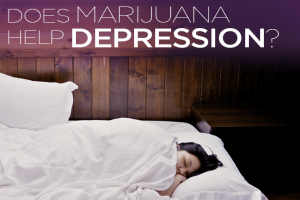 Marijuana and Depression