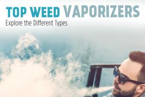 Top Weed Vaporizers