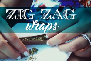 Zig Zag Wraps
