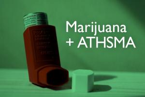 Marijuana and Asthma