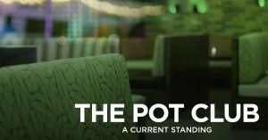 pot club current standing logo