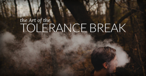 art of the tolerance break logo