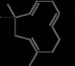 effect of terpenes - humulene