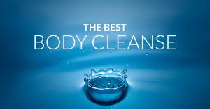 best marijuana body cleanse logo