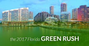 florida dispensaries green rush logo leafbuyer blog