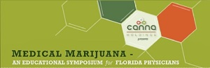 South Florida Medical Cannabis Symposium logo