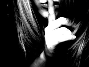 hush, finger, discreet smoking devices, on lips