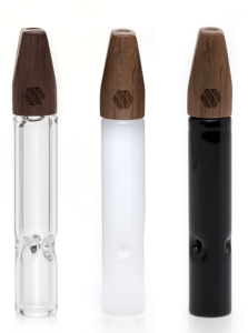 Mile High Mini Pipe discrete smoking devices