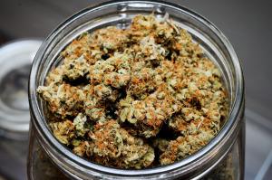 nationwide green rush marijuana