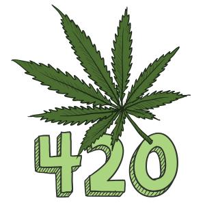 420 origin