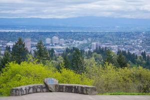 Portland marijuana laws