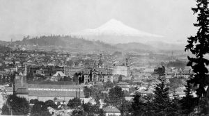 history of oregon, history of cannabis in oregon