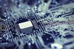 portland marijuana technology industry, computer chip