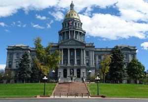 denver capitol, colorado marijuana bill