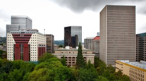 cannabis business Portland Oregon