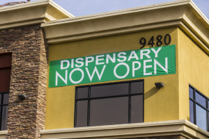 Recreational Dispensary Now Open