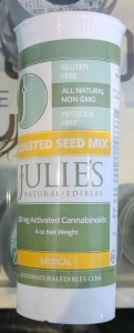 Julie's Roasted Seed Mix