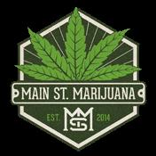 Main Street Marijuana Logo