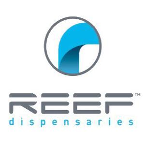 REEF LV logo