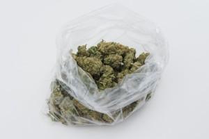 Zip Of Weed LB