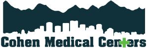 Cohen Medical Centers Logo