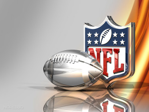 NFL silver football marijuana