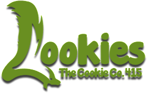 The Cookie Co. 415 logo blog