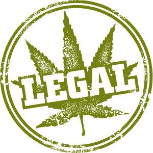 legal weed stamp