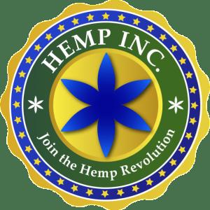 Hemp, Inc. Logo