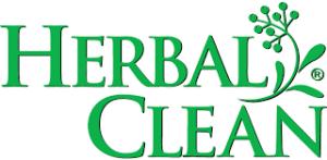 Herbal Clean Logo