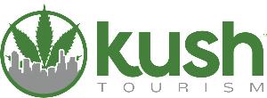 Kush Tourism Logo