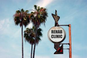 Marijuana Rehab Clinic