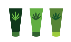Marijuana Topical Creams