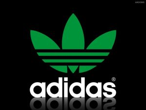 Adidas Hemp Logo