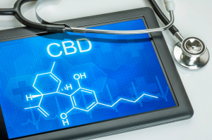 CBD Cannabidiol Medical Marijuana