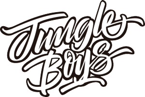 Jungle Boys Logo