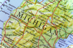 State of Michigan Recreational Marijuana