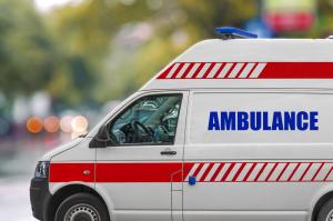 Ambulance ER Visits Marijuana Overdose