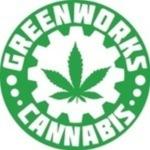 Greenworks Cannabis Logo