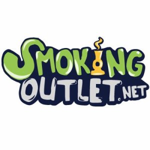 Smoking Outlet Logo