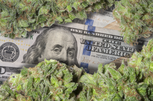 Marijuana Money Tax Revenue Colorado
