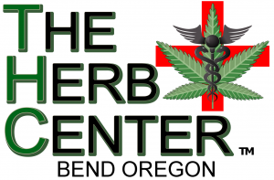 The Herb Center Logo