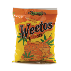 Weetos Crunchy Bag Edibles