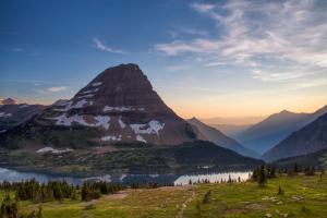 Montana National park