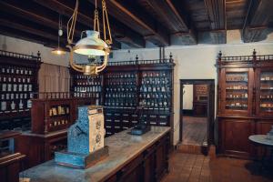Lithuanian Apothecary Shop